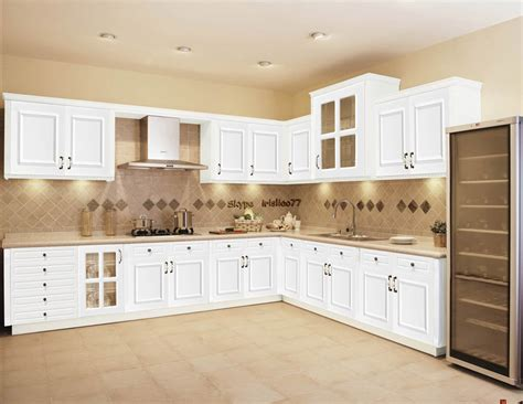 plastic coated kitchen cabinets white pvc coated kitchen cabinets view pvc coated kitchen