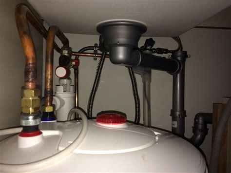 Installer Un Chauffe Eau électrique 2773 by Installer Un Chauffe Eau Litre Vier Plomberie With