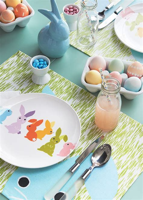 Easter Decorations And Centerpieces Crate And Barrel An Easter Decor Preview