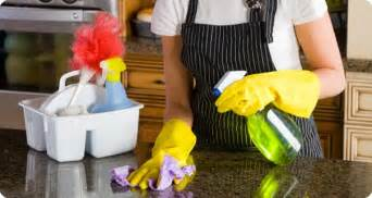 vacation rental cleaning procedure vacation rental
