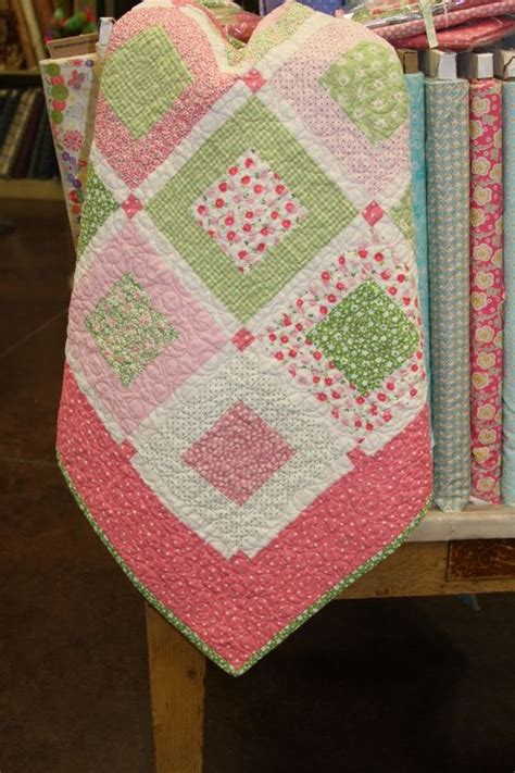 Quilt Sashing With Cornerstones by The Sashing And Tiny Cornerstones A Quilty Of