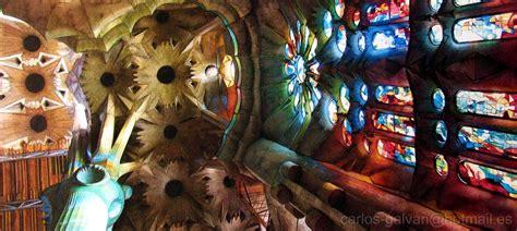 barcelona wallpaper gaudi galvan vidriera gaudi by carlosgalvan on deviantart