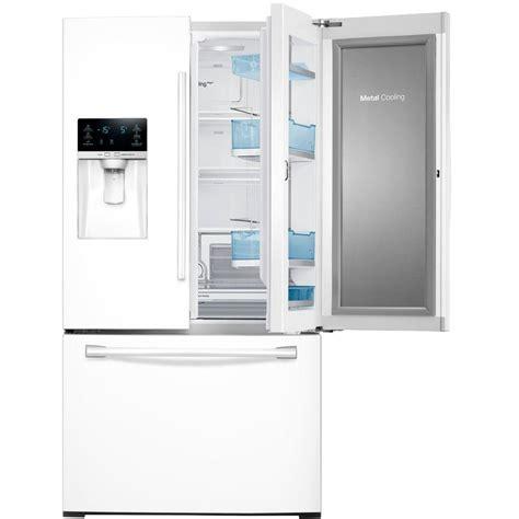 doors refrigerator samsung 27 8 cu ft food showcase door
