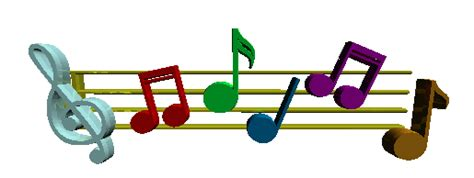 animated music notes gif cliparts co