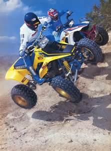 Honda Trx 250r Dirt Wheels Magazine Shootout 1986 Honda Trx250r Vs Lt250