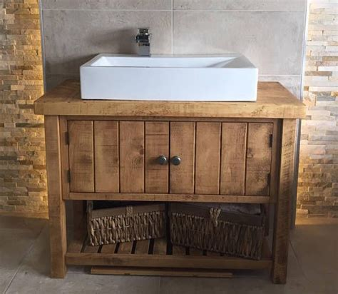 rustic bathroom vanity units best 20 bathroom sink units ideas on pinterest small