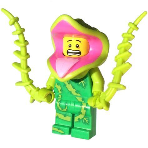 Sealed Lego Minifigure Series 14 Wacky Witch other lego plant lego series 14 minifigure was