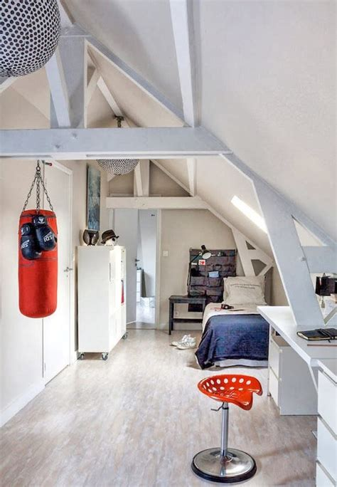 how to keep an attic bedroom cool 12 ideas for attic kids rooms attic rooms attic and teen