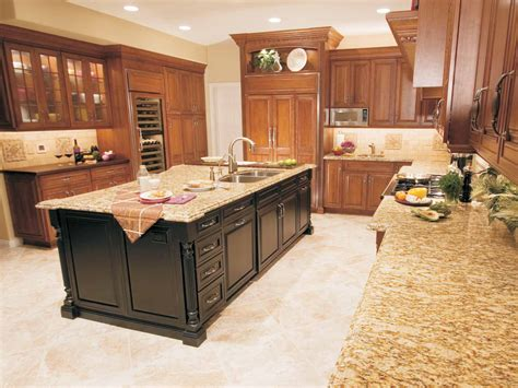 Kitchen Amazing Kitchen Island Design Ideas Kitchen Granite Kitchen Island Ideas