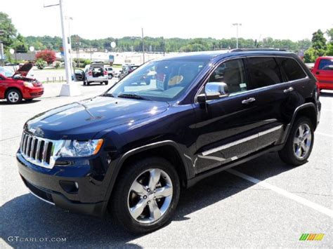 Jeep Grand Limited Colors 2011 Blackberry Pearl Jeep Grand Limited