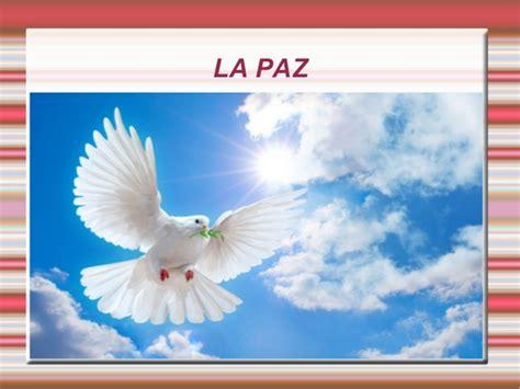 imagenes animadas sobre la paz trabajo sobre la paz