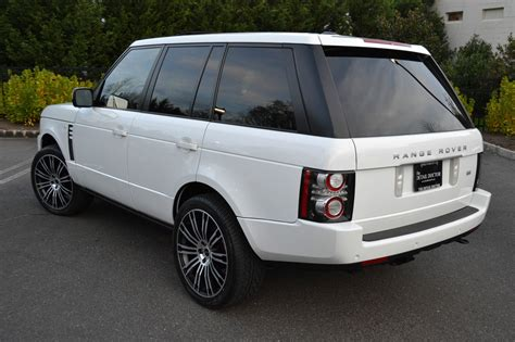 used land rover range rover new brunswick nj for sale
