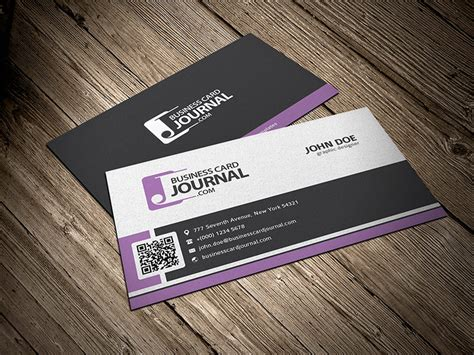 corporate gift card template 10 stylish free business and gift card templates girly
