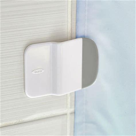 shower curtain clip oxo good grips 174 shower curtain clips in shower curtains at