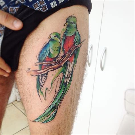guatemala tattoos 1000 ideas about quetzal on tattoos