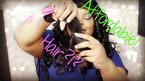 impression hc hair aliexpress