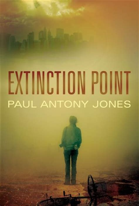 genome the extinction files book 2 books review extinction point by paul antony jones maggie s