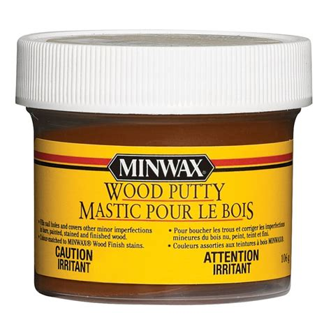 minwax wood putty walnut the home depot canada