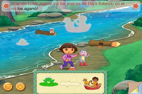 cuentos de dora y vacaciones de dora y diego hd aplicaciones de android en google play