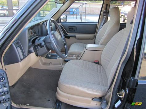 2000 Jeep Interior by 2000 Jeep Sport Interior Photo 38201964