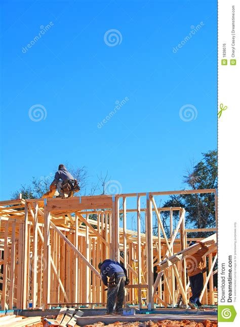 house construction royalty free stock images image 2957369 house under construction royalty free stock image image