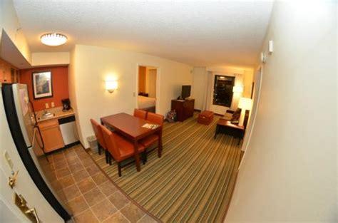2 Bedroom Suites Residence Inn 2 Bedroom Suite Picture Of Residence Inn Arlington