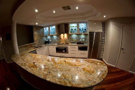typhone boaurdoux exotic granite table with granite bases typhoon bordeaux exotic granite contemporary kitchen