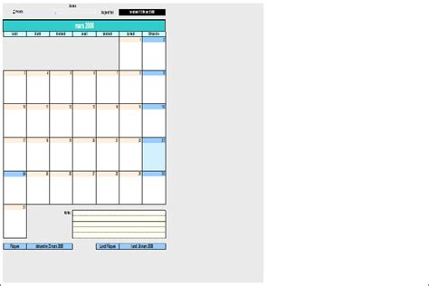 Calendrier Journalier Calendrier Journalier Calendar Template 2016