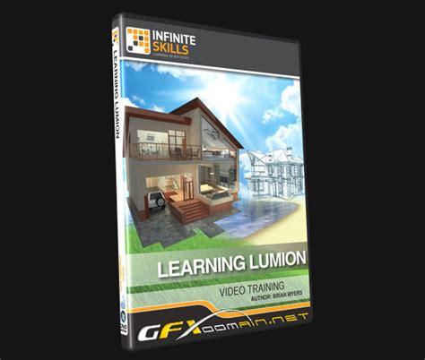 tutorial belajar lumion soefware teknik sipil infiniteskills learning lumion 3d