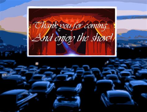 drive in theater the endangered american pastime drive in movies movienomics