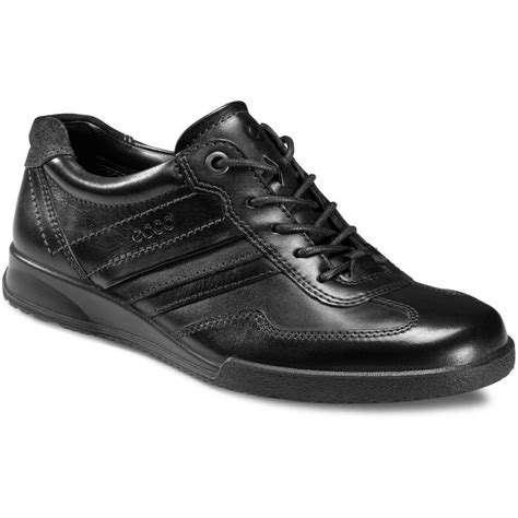 ecco shoes unique ecco transporter mens casual shoes black black