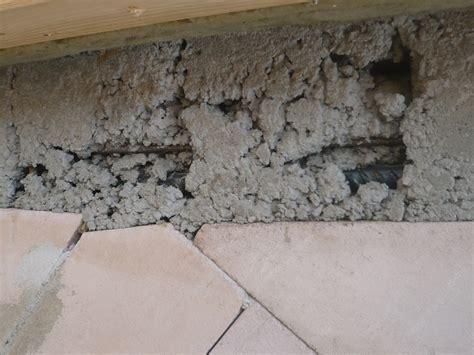 haarrisse im beton rohbau m 228 ngel hausblog