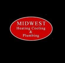Midwest Plumbing by Midwest Heating Cooling Plbg In Kansas City Mo 64145