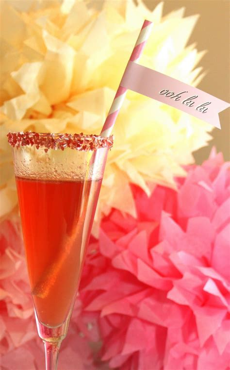 doo dah!: The Pretty Woman; A Champagne With Strawberries