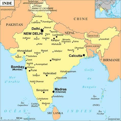 map india maps of india