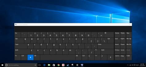 keyboard for windows 7 how to use the on screen keyboard on windows 7 8 and 10