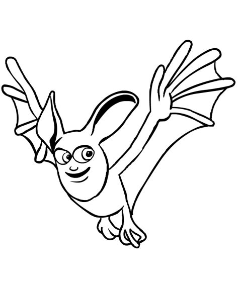 jungle bunch coloring pages coloring page of batricia the jungle bunch to the rescue