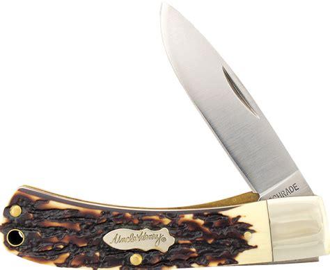 henry pocket knife sch55uh schrade henry bruin pocket knife