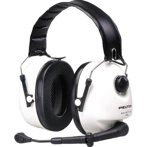 Headset Peltor Peltor 8006 Pilot Passive Headset With Free Headset