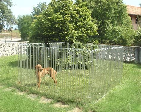 Costruire Recinto Per Cani by Recinto Per Cani Fai Da Te Cosa Serve E Come Costruirlo