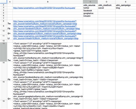 Social Media Tracking Spreadsheet by Careers In Ithaca Social Media Tracking Worksheet