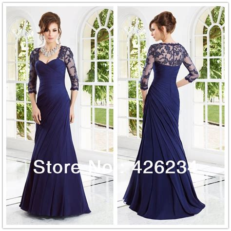 trendy blue party wears gowns for ladies outfit4girls com