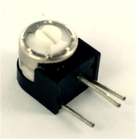 murata resistors 50 ohm variable resistor murata trimpot pot3321n 1 500 west florida components