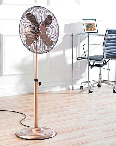 mainstays 16 inch pedestal fan 16 inch copper pedestal fan fashion world