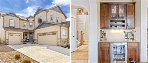 impressive newly listed homes  sale  northern colorado