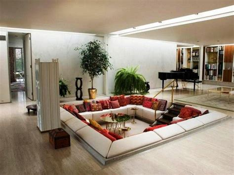 20 living rooms with unique furniture