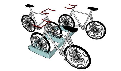 Bike Rack Plans by Fishing Rod Rack Plans Myoutdoorplans Free Woodworking