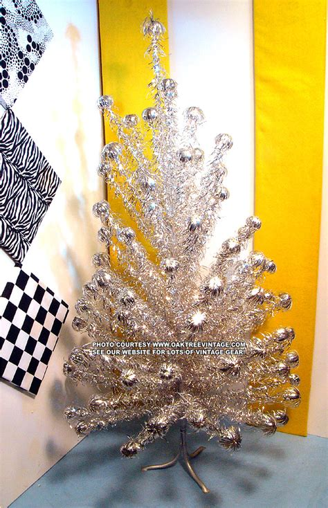 aluminum christmas trees for ssle mi mod deco vintage retro shabby chic stuff for sale
