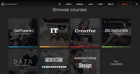 pluralsight courses    biggest