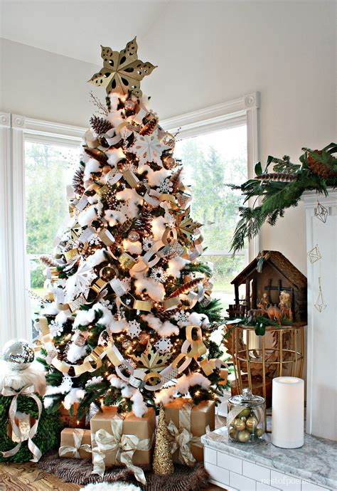 paper and snow christmas tree jpg 1757 215 2561 christmas
